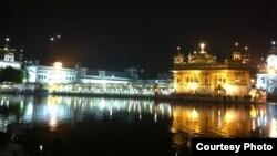 Хармандир-Сахиб храмы