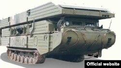 Cамаходны паром ПММ-2.