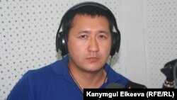 Самаган Мырзаибраимов
