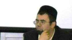 Наил Гариф мөфти эшчәнлеге турында