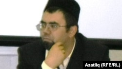 Наил Гариф