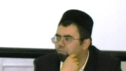 Наил Гарипов хәлифәлек турында