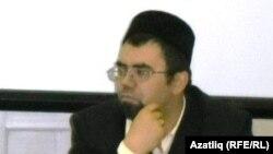 Наил Гарипов