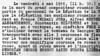 Extras dintr-un document din Arhiva Europei Libere referitor la George Enescu