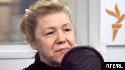 Елена Мизулина, председатель Комитета Госдумы по делам семьи, женщин и детей