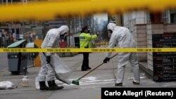 ده نفر در این «حمله» کشته شدند
