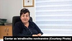 Fata Nadarević: 'Meni kao pravniku je neshvatljivo da vi kaznu zatvora možete kupiti'