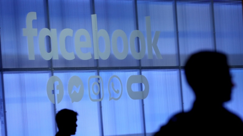 Russian Court Fines Facebook, Twitter, Telegram For Not Deleting 'Banned' Content