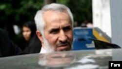 داوود احمدینژاد، برادر رئیسجمهوری پیشین ایران