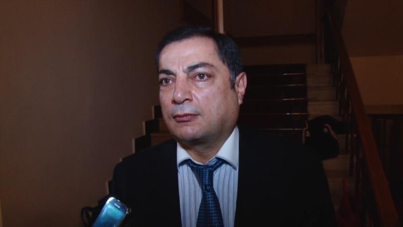 РПА призывает Царукяна привести конкретные примеры «вхождения в долю путем насилия»