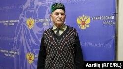 Мударис Галимзянов