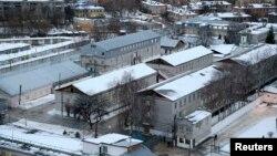 Исправительная колония в Нижнем Новгороде