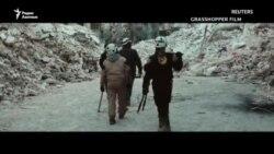 """Шорт-лист """"Оскара"""" напомнит всем о войне в Сирии - режиссер Ферас Файяд"""