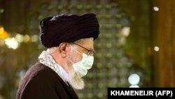 Иранскиот врховен лидер ајатолахот Али Хамнеи