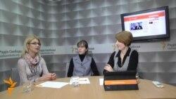 Уже в 11 містах діють безкоштовні курси української мови – Розлуцька