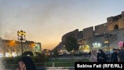 """Erbil, Irak. """"Călătoriile Sabinei: Kurdistan, 2021"""""""