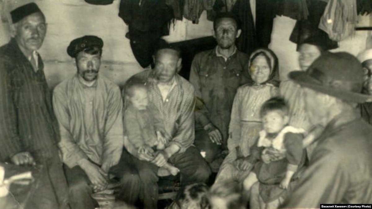 Stalin S Cannibal Island
