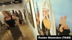 Выставка памяти Владислава Мамышева-Монро в Санкт-Петербурге