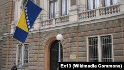 Predsjedništvo BiH u prošloj godini potrošilo oko 185 hiljada eura za upotrebu službenih vozila