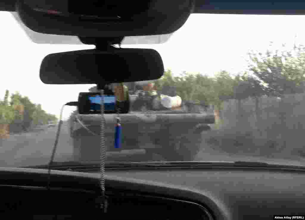 Администрация США призвала 1 августа власти Армении и Азербайджана немедленно прекратить эскалацию напряженности и строго соблюдать условия ранее достигнутого перемирия. Обе страны обвиняют друг друга в ночной перестрелке на границе с Нагорным Карабахом и в нагнетании обстановки в последние дни вокруг этого региона. В инциденте погибли четыре азербайджанских военнослужащих, официальный Баку возложил ответственность на «армянские диверсионные группы». Власти Нагорного Карабаха заявили, что с их стороны погиб один военнослужащий. Министерство обороны Армении обвинило в столкновении азербайджанскую сторону.
