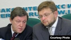 """По мнению Григория Явлинского, Никита Белых """"несамостоятелен в принятии решений"""""""