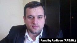 Sədrəddin Kazımov