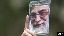 """Another """"like"""" for Supreme Leader Ali Khamenei?"""