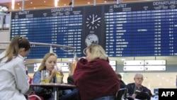 """Москва шаарында курулган """"Шереметьево"""" эл аралык аэропорту 1959-жылдын 11-августунда ачылган"""