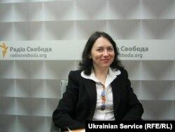 Татьяна Дурнева
