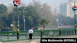 شوارع القاهرة بدت هادئة السبت بعد جمعة عاصفة