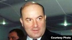 Председатель правления Центрального банка Эльман Рустамов