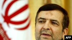 حسن کاظمی قمی؛ سفیر ایران در عراق