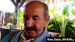 Miloš Branković, foto: Enis Zebić
