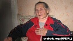 Вераніка Ўласевіч