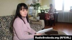 Ольга Баляса