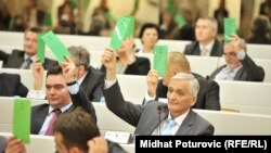 Od radikala dospio do socijaldemokrate: Nikola Špirić