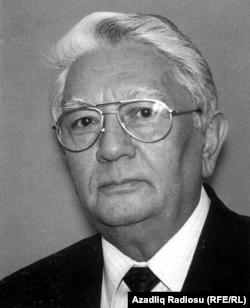 Eldar Salayev