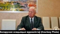 Амбасадар Славаччыны ў Беларусі Ёзэф Мігаш