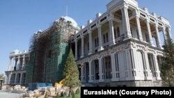Најголемата чајџилница во изградба во Таџикистан, проект вреден 60 милиони долари