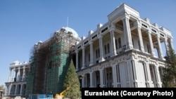 Чойхонаи шаҳри Душанбе