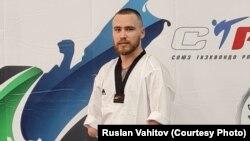 Руслан Вахитов