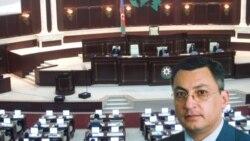Rövşən Rzayev: 'Qeyri-neft sektorunu stimullaşdırmaq üçündür'