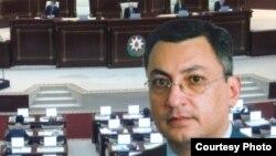 Milli Məclisin deputatı Rövşən Rzayev