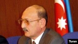Akif Şahbazov