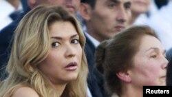 Гулнора Каримова Фарғона заводларидаги ноқонуний ишларга онаси Татьяна Каримованинг бошчилик қилганини иддао этган.