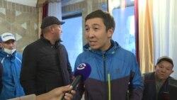 24 часа протестов и беспорядков в Бишкеке: как это было