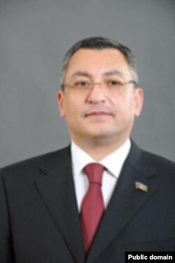 Azerbaijan -- Rovshan Rzayev