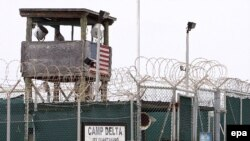 Some potential witnesses are being held at Guantanamo Bay