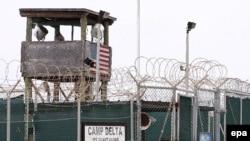 Гуантанамо Бэй түрмөсү
