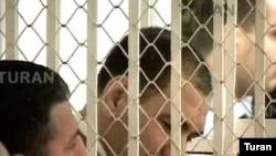 F. Əliyev fevralın 5-də Ədliyyə Nazirliyinin müalicə müəssisəsinə köçürülüb